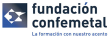 Cursos Formación subvencionada - Fundación Confemetal